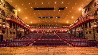 Fondazione teatro Carlo Felice