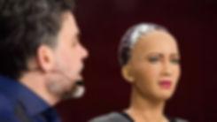 Cercasi volto per la nuova linea di Robot