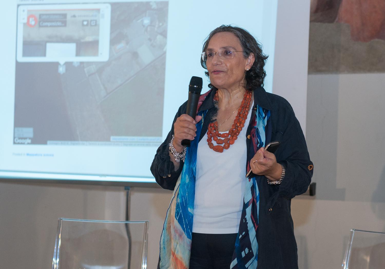 Neapoli's Culture Forum 2018