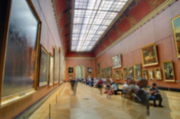 Petite Galerie, Louvre