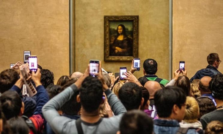 """IL PUNTO DI VISTA DI """"THE GUARDIAN"""" SUL MUSEO: VISITARLO CON CALMA"""