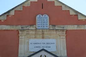 La synagogue d'Arcachon : une première dans les stations balnéaires françaises