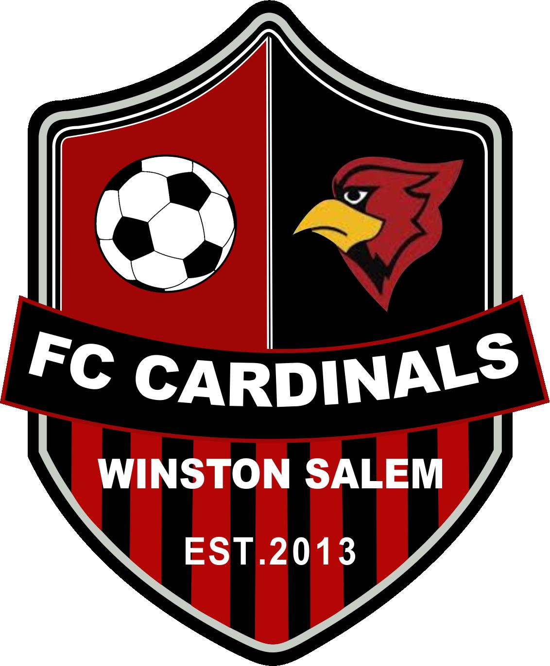 FC Cardinals Winston Salem