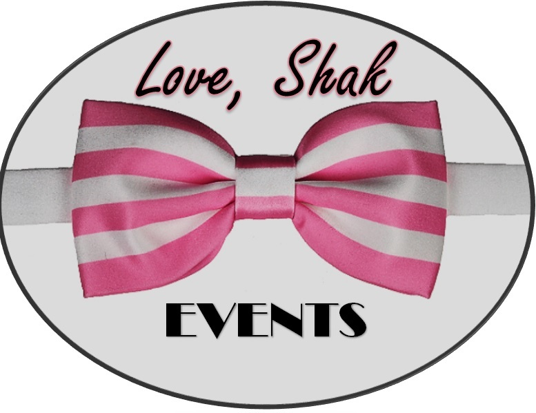 Love, Shak Events