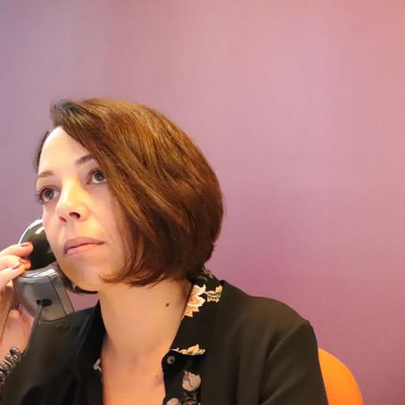 Conosciamoci un po': Sarah Senno, responsabile contatto clienti