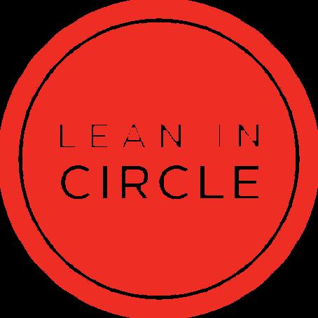 Lean In lancio del nuovo circle!