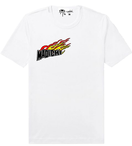MADICHI OFFICIAL CREW TEE