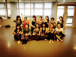 Teach in Osaka