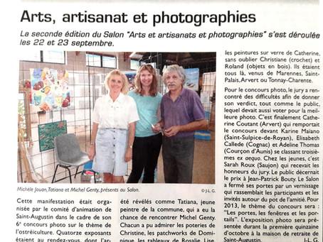 Gazette Saint Augustin