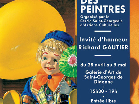 Exposition St Georges