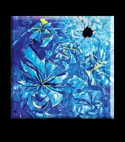 Magnet TATOON Plafond de verre