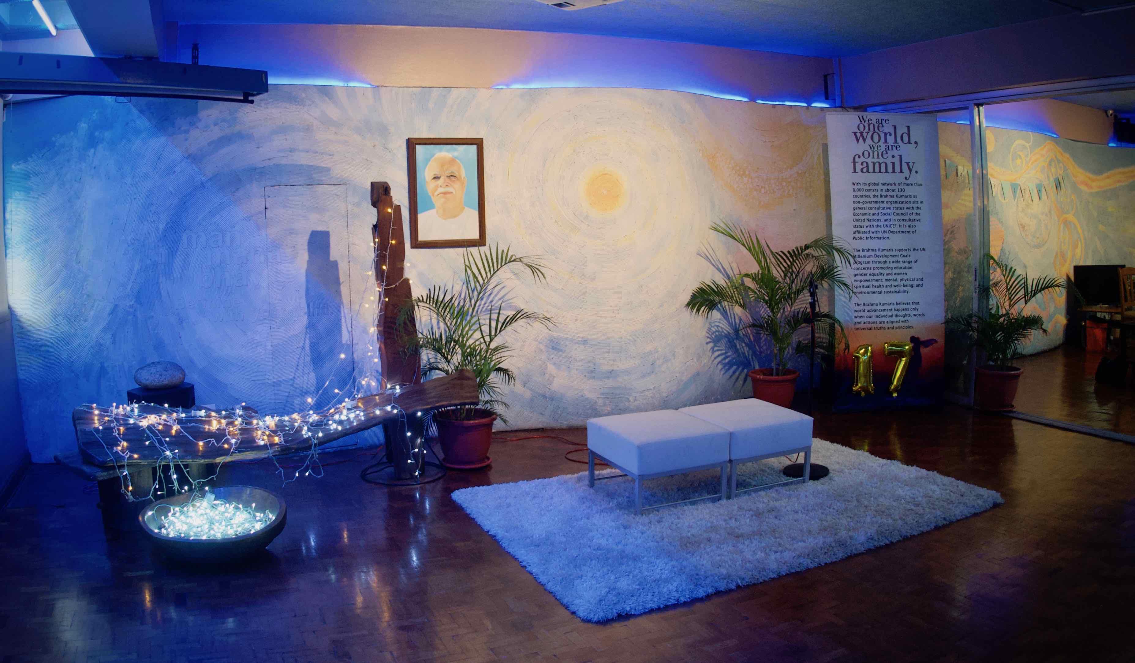 Inner Space Manila 1