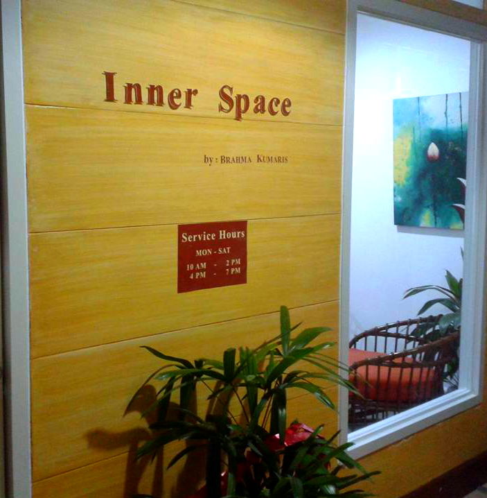 Inner Space Cebu Brahma Kumaris