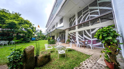 Tagaytay Retreat Center