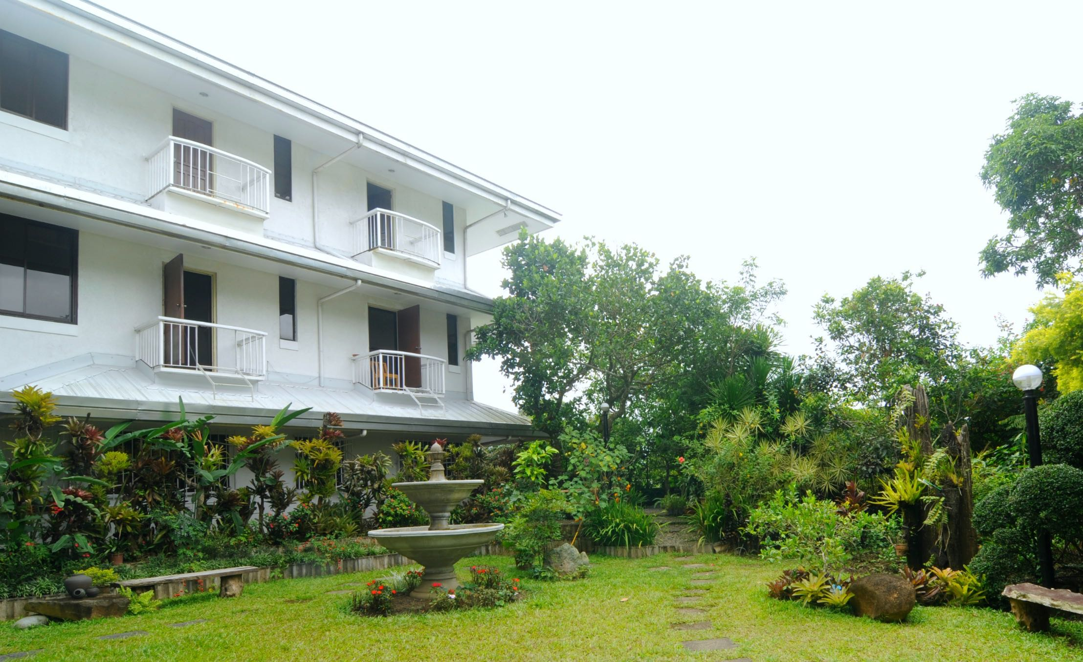 Tagaytay Retreat Center