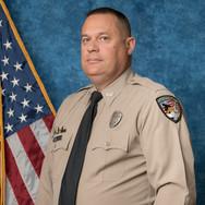 CRO Stephen Schaffer, Hutchinson Police Department