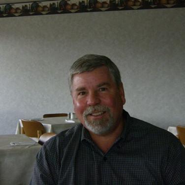 Jim Seitnater