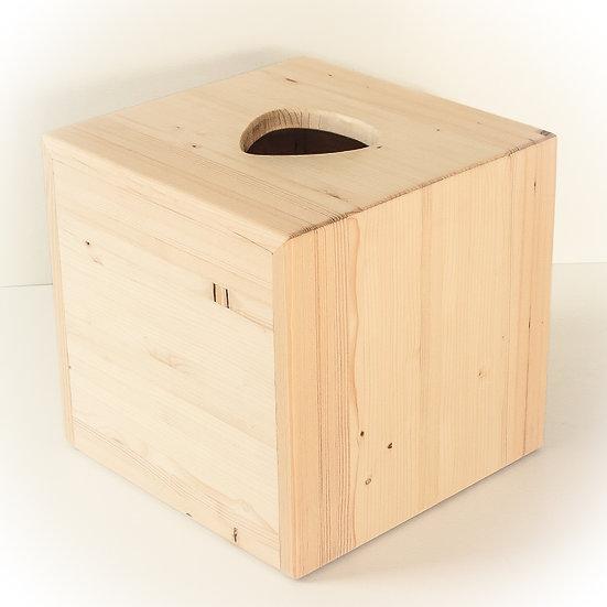 Yoni Steam Leihbox