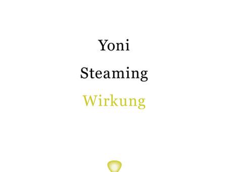 Yoni Steaming Wirkung