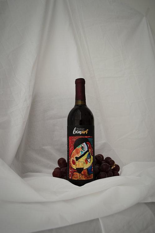 Vino Azul Reborujo
