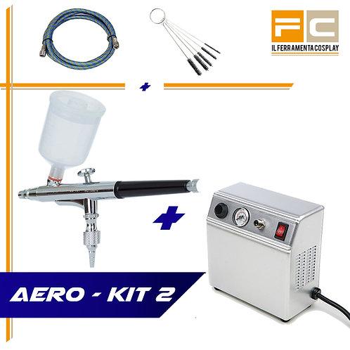 Aero - Kit 2