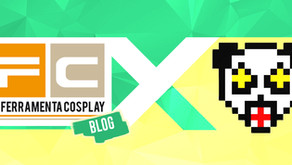 Il Ferramenta Cosplay Team - Pandamonium Cosplay