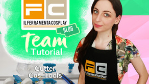 Cos-Tools: i Cutter Definitivi
