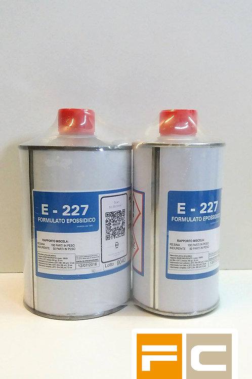 Prochima Resina E-227
