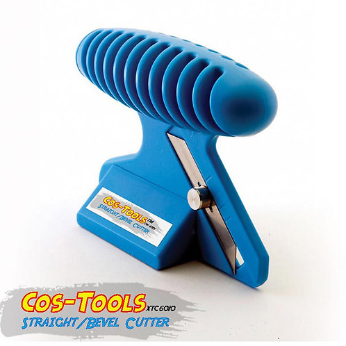 Cos-Tools Straight/Bevel Cutter