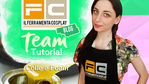 Tutorial: Colle e Foam