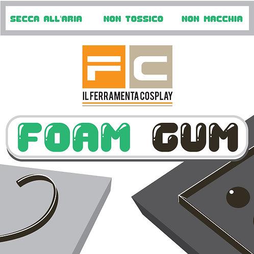 Foam Gum 60g