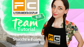 Tutorial: Stucchi e Foam
