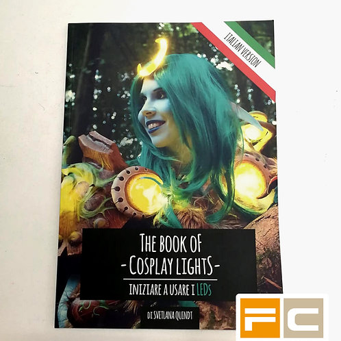 The Book Of Cosplay Lights [ITA]