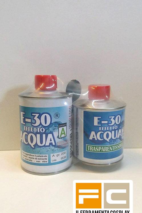 Prochima Resina E-30 Eff.Acqua