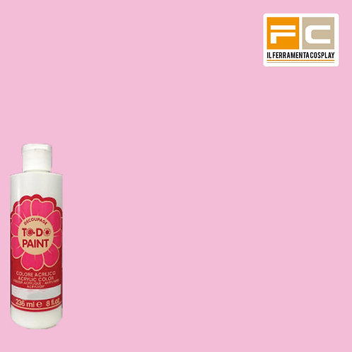 Acrilico To-Do Paint Candy Pink