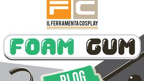 Foam Gum