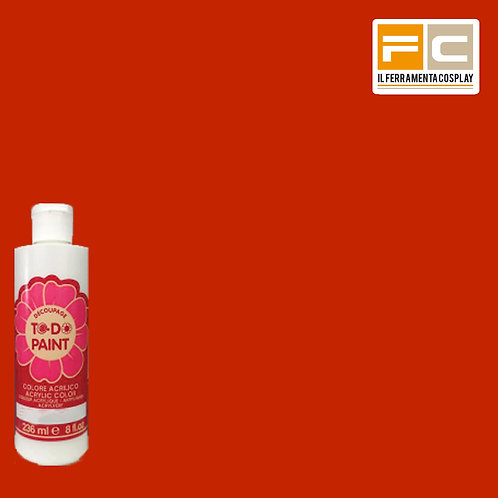 Acrilico To-Do Paint Christmas Red