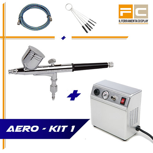 Aero - Kit 1