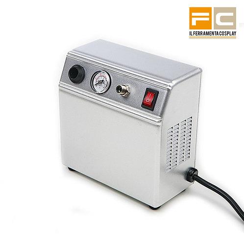 Mini Compressore Fengda 3 bar Silenzioso