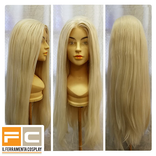 Lace Front Wig 11