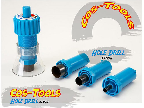 Cos- Tools Hole Drill