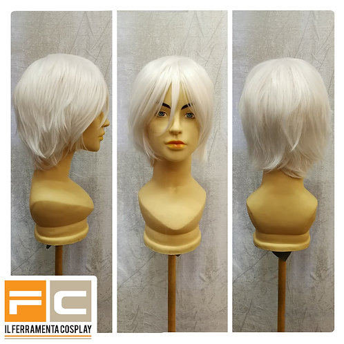 Fashion Wig 05