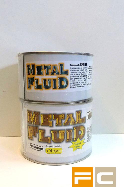 Prochima Metal Fluid Ottone