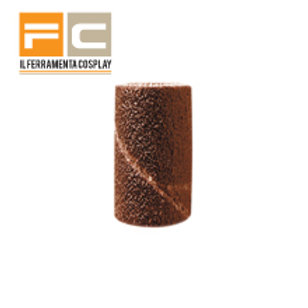 Nastri abrasivi 6,3mm P120