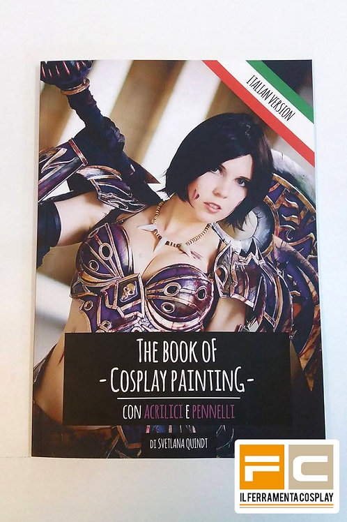 The Book of Cosplay Painting[ITA]