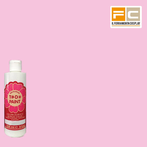 Acrilico To-Do Paint Baby Pink