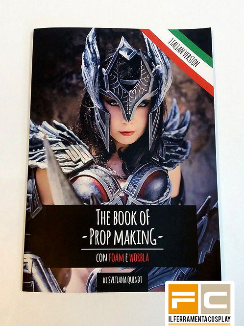 The Book of Prop Making[ITA]