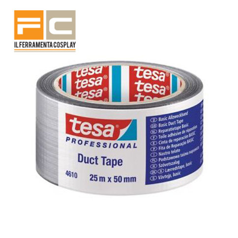 Duct Tape Tesa 25mx50m