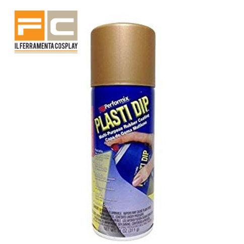 Plasti Dip True Gold
