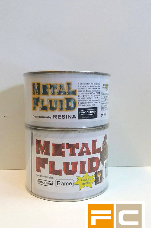 Prochima Metal Fluid Rame